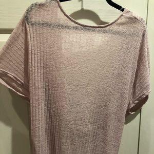 Fantastic Fawn Pink T-Shirt